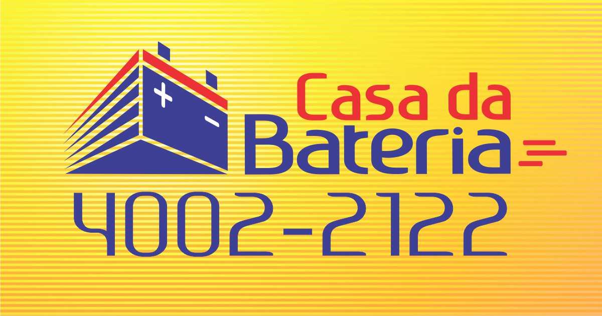 (c) Casadabateria.com.br